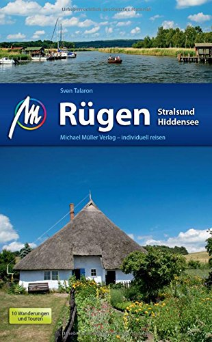 Insel Rügen Reiseführer