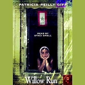 Willow Run Audiobook