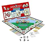 Peanuts Monopoly Game