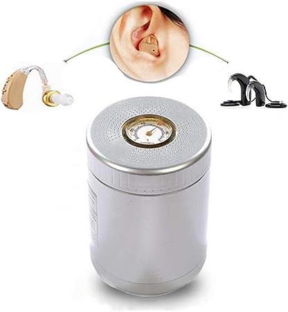 Hearing Aid Case Secador de audífonos Caja de Secado de Secado ...