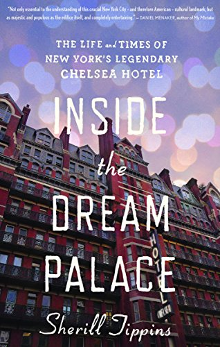 Book Cover: Inside the Dream Palace