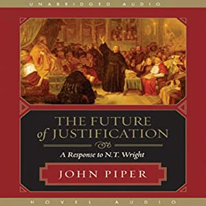 The Future of Justification Audiobook