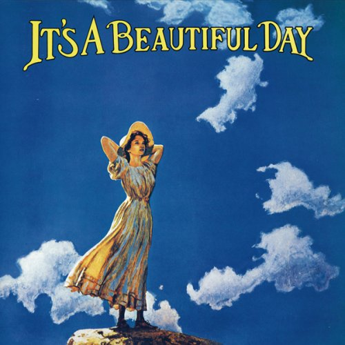 It's a Beautiful Day by Muskrat Records / Vivid Sound