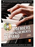 Premiers Accompagnements de Piano + CD + DVD
