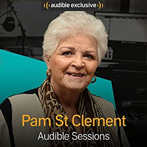 Pam St Clement Rede