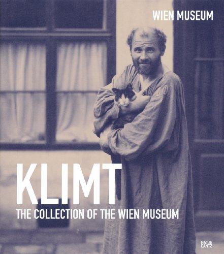 Gustav Klimt Painter - 2