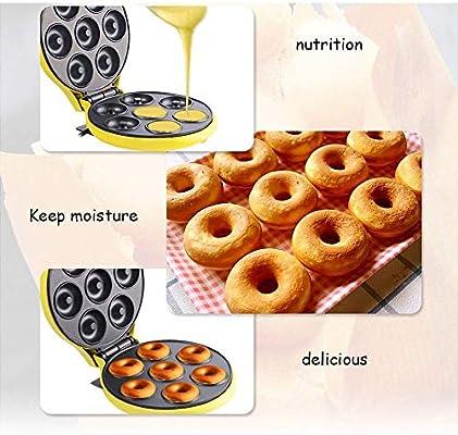 ZOUJUN Torta de la máquina, la precisión antiadherente pizzero ...