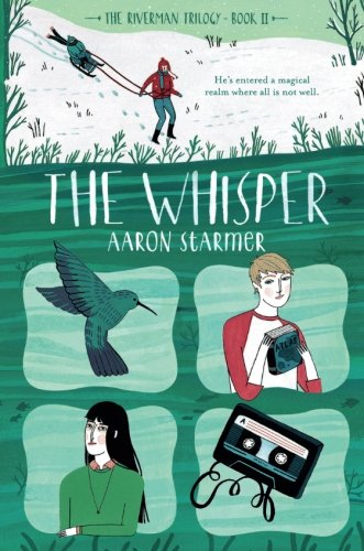 Download WHISPER (The Riverman Trilogy) pdf epub