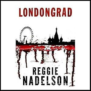 Londongrad Audiobook
