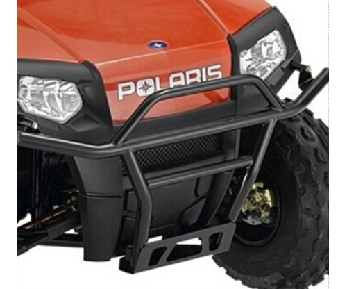 polaris rzr bumper - 3