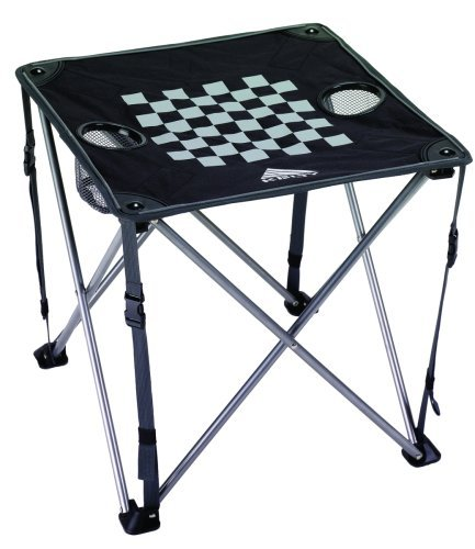 Keltyソフトトップテーブル – Large、ブラックby Kelty   B01LE3JWKK