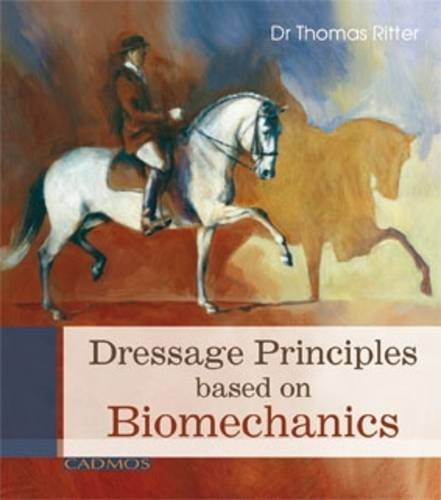Dressage Principals Based on Biomechanics by imusti