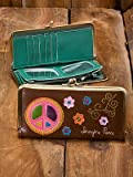 Imagine Peace Wallet, Bags Central