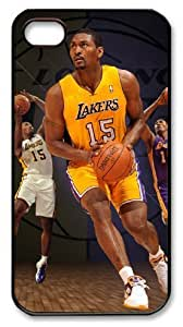 icasepersonalized Personalized Protective Case For Samsung Galsxy S3 I9300 CoverRon Artest, NBA Los Angeles Lakers