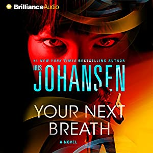 Your Next Breath Audiobook