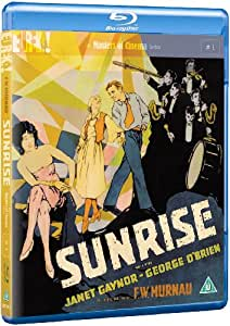 Sunrise [Blu-ray]