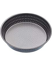 Mastercraft 23cm Crusty Bake Round Deep Baking Pie/Tart/Quiche Pan/Tin/Dish/Tray