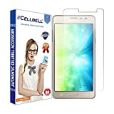 CELLBELL Tempered Glass Screen Protector For Samsung Galaxy On5 Pro With FREE Installation Kit