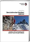 Zentralschweizer Voralpen Südwest Kletterführer: Seelisberg-Klewn / Engelbergertal / Melchtal / Sarnen-Brünig / Entlebuch
