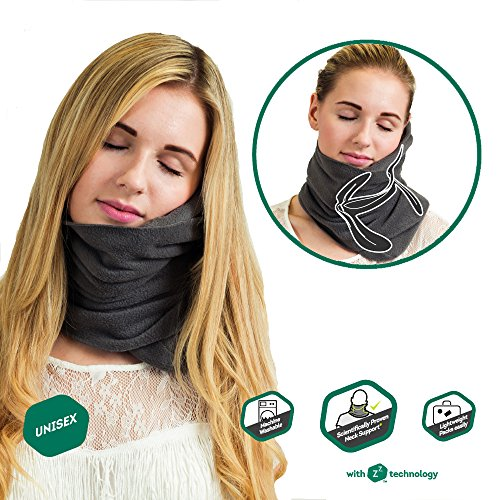 Trtl Pillow – Soft Neck Support Travel Pillow