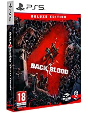 Back 4 Blood Deluxe Edition - PlayStation 5 PS5