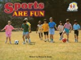 Sports Are Fun, Richard G. Smith, 0817282327