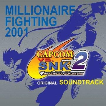 Price comparison product image Capcom Vs Snk 2