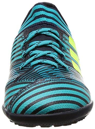 Ink Yellow Tango Garçon legend J 17 Blue 3 Nemeziz energy Adidas solar De Multicolore Tf Football Chaussures R5Uq7W6xw