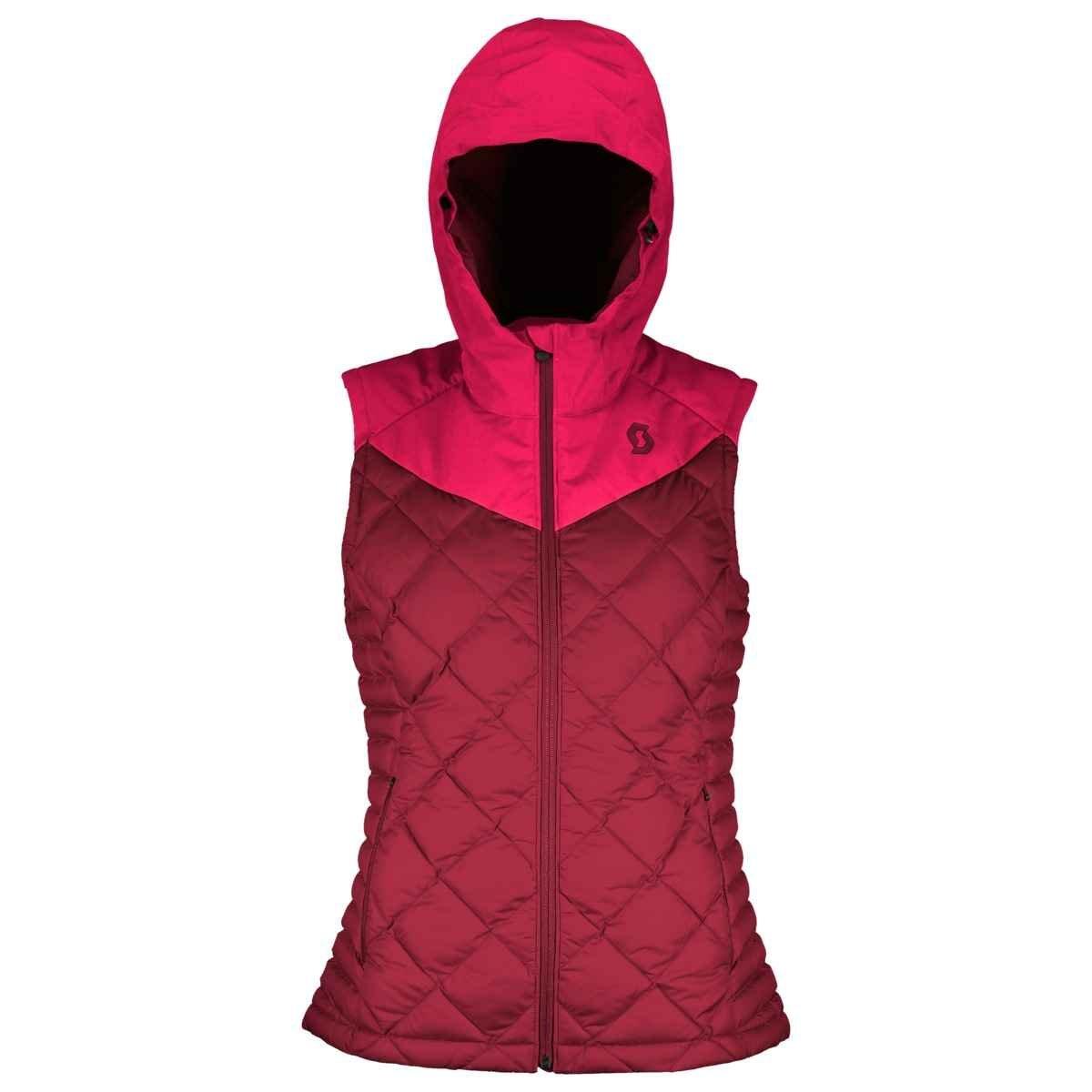 Scott Insuloft 3M Vest Womens 2619955666006