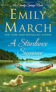 Book Cover: A Stardance Summer