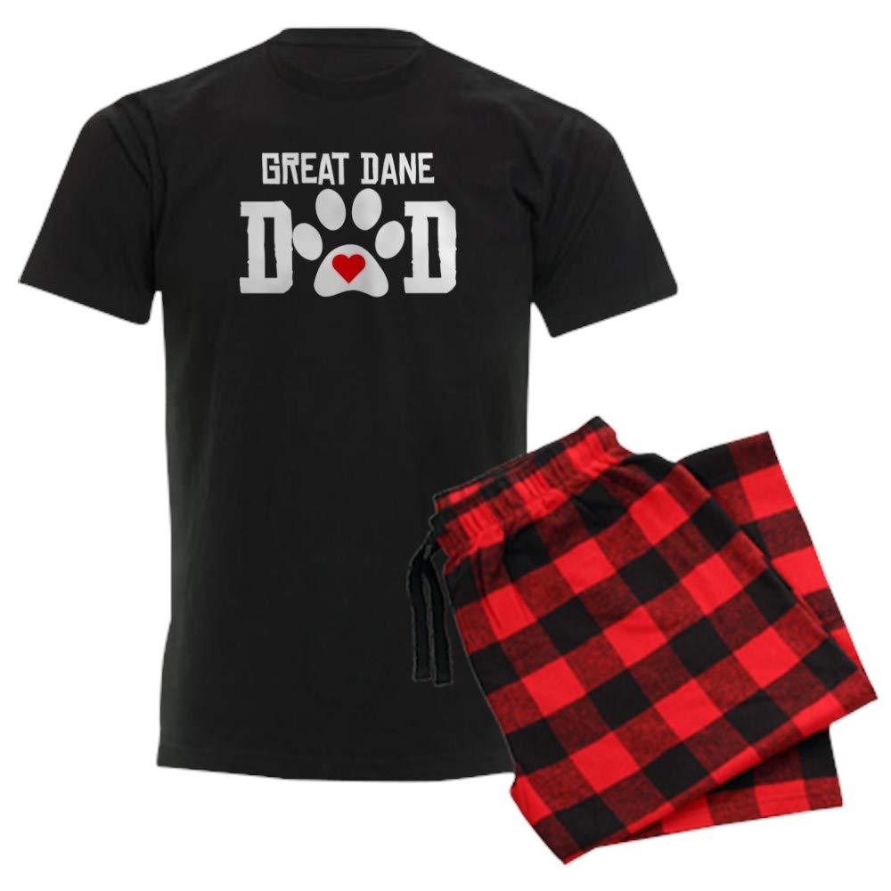 CafePress Great Dane Dad Pajamas Pajama Set