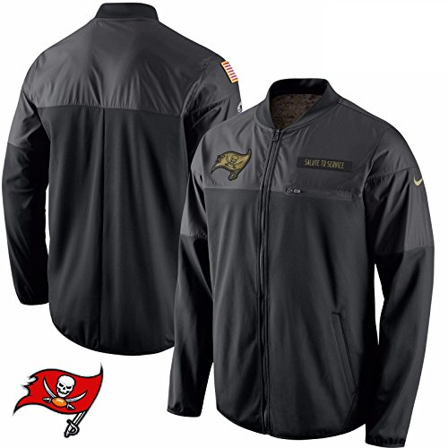 Tampa Bay Buccaneers Salute To Service Jackets Price Compare