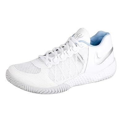 Nike Chaussures de Tennis Femme Flare 2 av4713 100 blanc