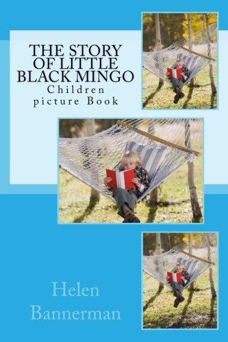 The Story of Little Black Mingo: Children picture Book PDF ePub ebook