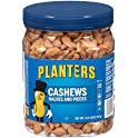 Planters Cashew Halves and Pieces Salted 26 oz Jar