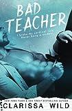 Bad Teacher (Unprofessional Bad Boys)