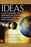Best Ballantine Books Dictionaries - A World of Ideas: A Dictionary of Important Review