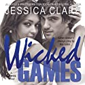 Wicked Games Audiobook by Jill Myles Narrated by Stephanie Robinson