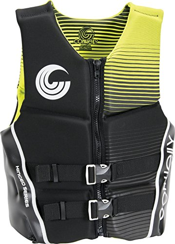 - CWB Connelly Mens V-Back Neoprene Vest, Medium (36