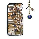 Fanstown kpop TWICE SIGNAL iPhone 6/6s case + Dust plug charm (E01)