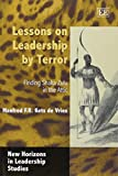 img - for Lessons on Leadership by Terror: Finding Shaka Zulu in the Attic (New Horizons in Leadership Studies) book / textbook / text book
