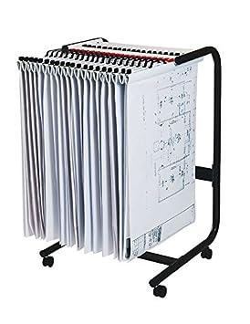 A1 2000 planhorse funda para carrito para A1, A2 almacenamiento de papel en oficinas de dibujo, Sitio oficina Planes, gestión de dibujo: Amazon.es: Oficina ...