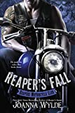 Reaper's Fall (Reapers Motorcycle Club Book 5)