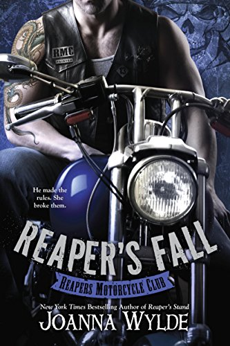 Reaper's Fall (Reapers Motorcycle Club Book ()