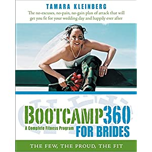 Bootcamp360 for Brides: The Few, the Proud, the Fit