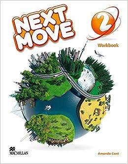 Workbook гдз next move Англійська »