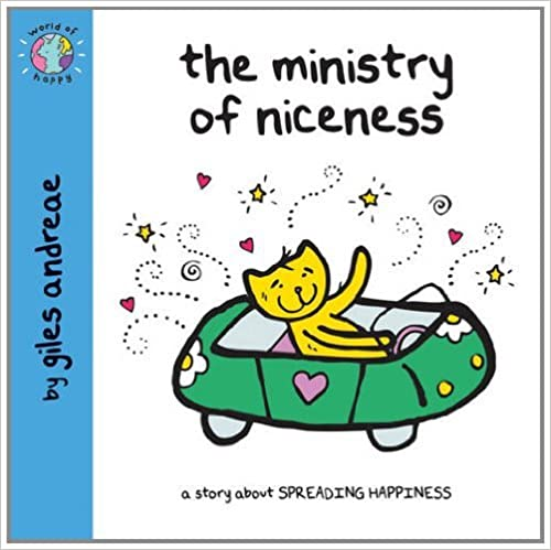 The Ministry of Niceness (World of Happy)