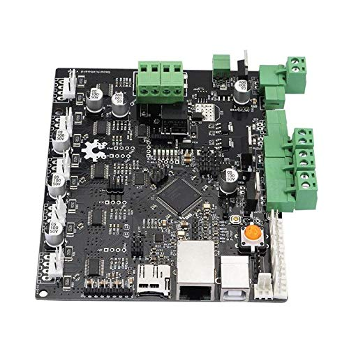 Zamtac 3D Printer Smoothieboard 5X V1.0 ARM Open Source Motherboard Control Board 3D Printing Accessories by GIMAX (Image #5)