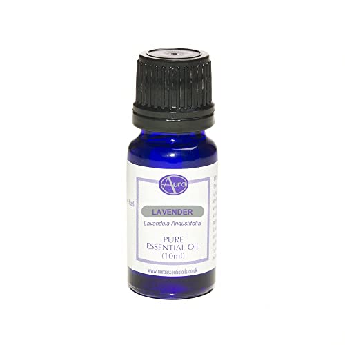 10ml LAVENDER Essential Oil - 100% Pure for AROMATHERAPY Use