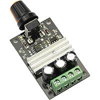rijtus DC Motor Speed Switch Regulator Controller PWM Variable Adjustable 6V 12V 24V 28V 3A